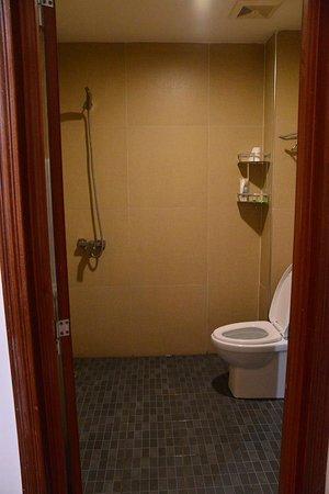 Lazy Gaga Hostel: basic facilities