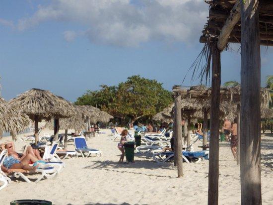 Hotel Playa Coco: LE REPOS