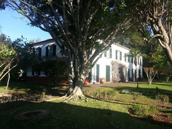 Quinta da Bela Vista: le restaurant