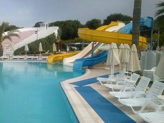 Buyuk Anadolu Didim Resort : havuz