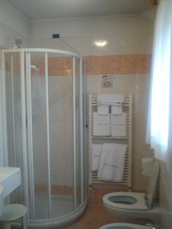 Hotel Astoria: ....