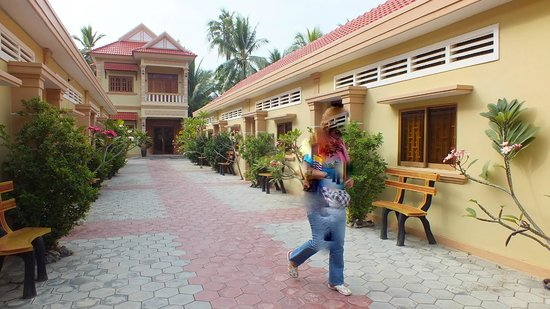 Battambang My Homestay: GH