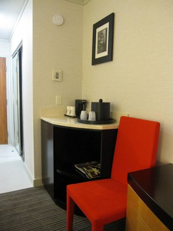 Holiday Inn Civic Center (San Francisco): Executive room