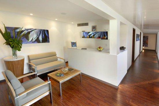 Barradas Parque Hotel & Spa: Spa