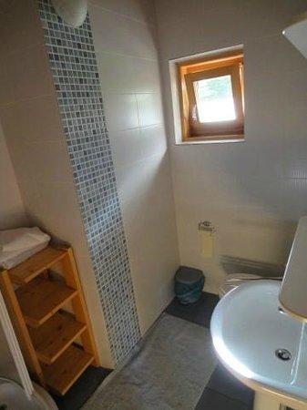 Estate Jelov Klanac : Il bagno