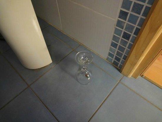 Estate Jelov Klanac : Grillo in bagno