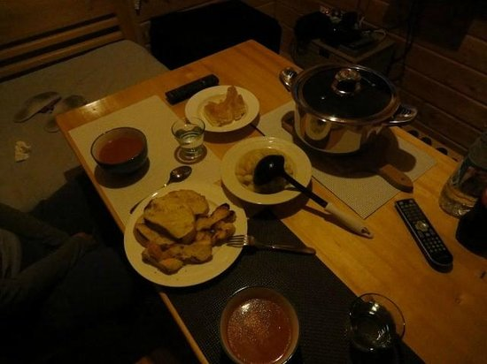 Estate Jelov Klanac : Cena in appartamento
