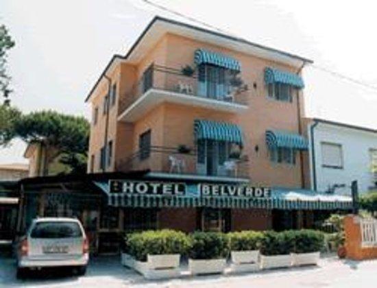 Hotel Belverde