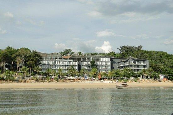 Beyond Resort Krabi: Hotel Beyond Resort