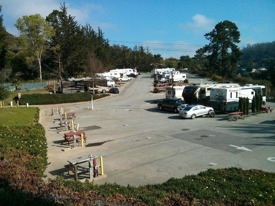 Salinas Monterey Koa Updated 2017 Campground Reviews