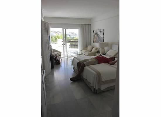 Iberostar Marbella Coral Beach : our room