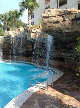 Hyatt Regency Orlando : Grotto Pool
