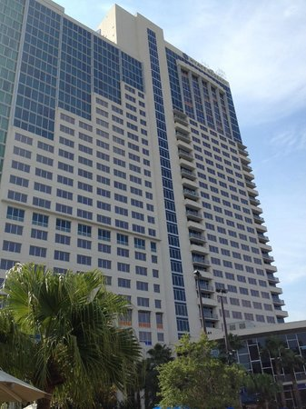 Hyatt Regency Orlando : Property