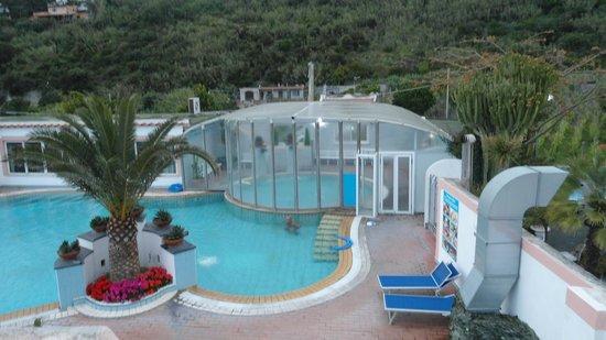 Hotel Castiglione : PISCINA DELL' HOTEL