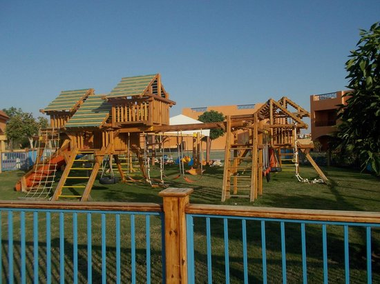 Resta Grand Resort : Kids-club