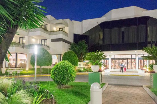 Hipotels Hotel Sherry Park: Hotel Sherry Park