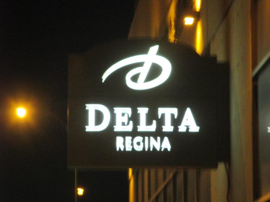 Delta Hotels by Marriott Regina: Delta