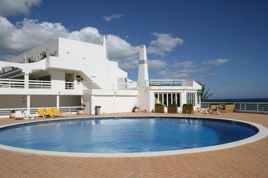 Club Borda D'Agua Apartments: pool