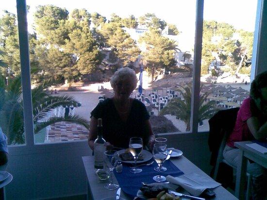 SENSIMAR Rocador: Mediterraneo Buffett Restaurant