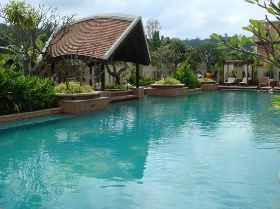 Mission Hills Phuket Golf Club Resort & Spa: Von meinem Zimmer