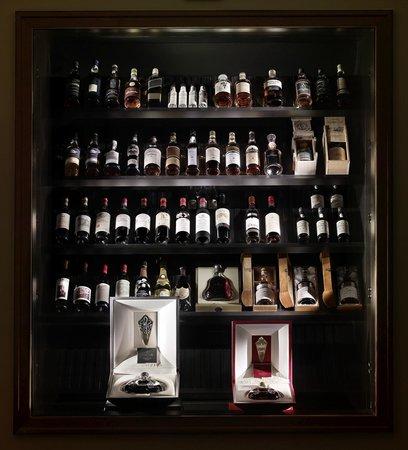 Aurelio Hotel : Spirits & Wine @ Hotel Aurelio Lech