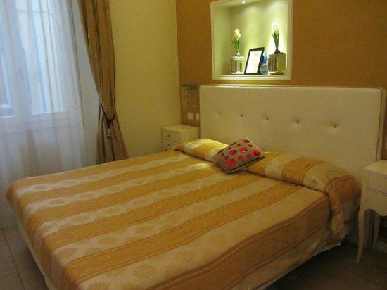 Hotel La Casa di Morfeo: Camera
