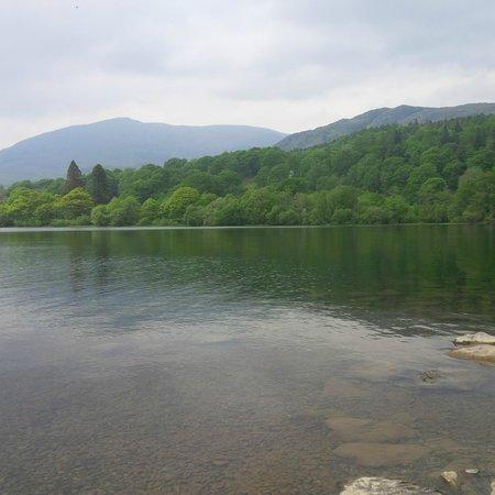 Coniston Water: super serenity