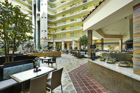 Embassy Suites by Hilton Fort Lauderdale 17th Street: Embassy Suites Fort Lauderdale