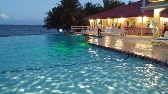 Parador MaunaCaribe: Las noche espestacular