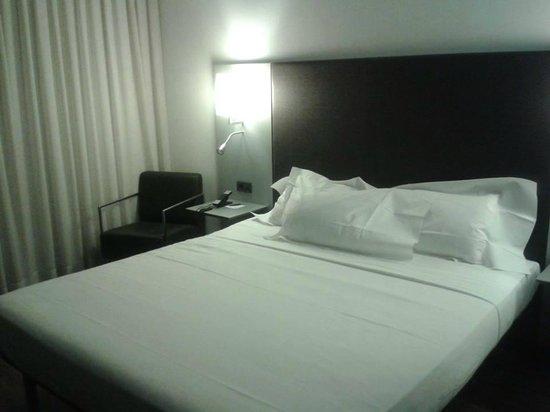 AC Hotel Pisa : DESIGN STANZA