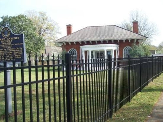 Steele, Αλαμπάμα: Nichols Memorial Genealogy Library