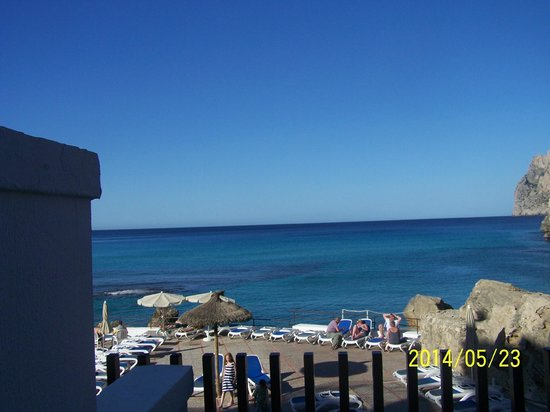 SENTIDO Don Pedro: beautiful views
