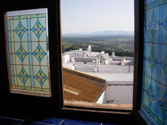 Casa Rural Leonor : Vue de la salle de bain