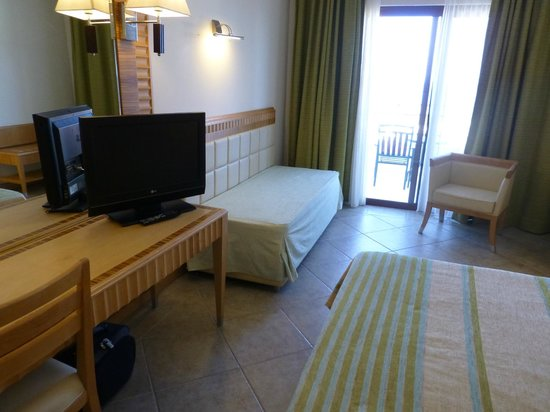 Lindos Imperial Resort & Spa : Chambre