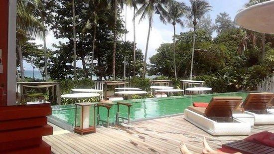 Club Med Phuket: Child free zone