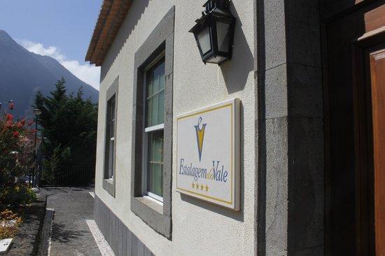 Estalagem do Vale Hotel: l'hôtel Estalagem Do Vale