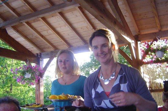 Bosc Nègre Village de Vacances : un service des plus agréable