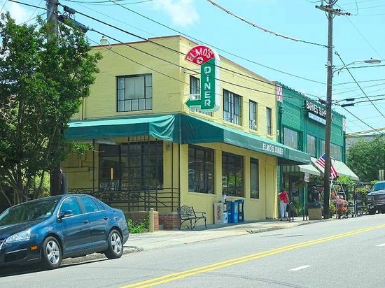 Quite A Few Restaurants Review Of Ninth Street Durham Nc