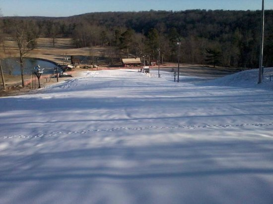 Mentone, AL: Cloudmont Ski and Golf Resort