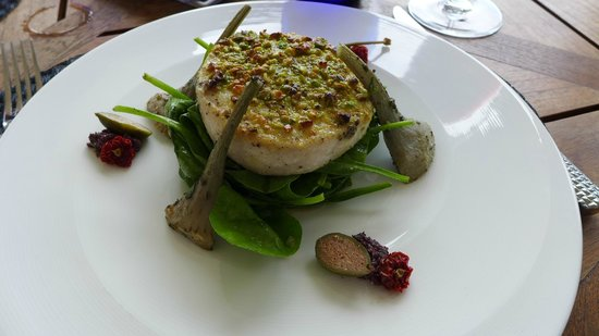 Periwinkle: Swordfish fillet