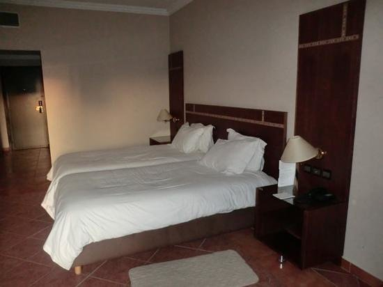 Hotel Kenzi Farah: chambre