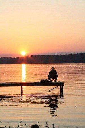 Lake Guntersville State Park