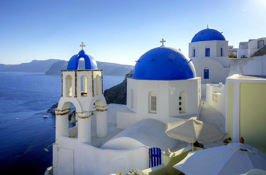 Agali Houses : another famous place at Santorini