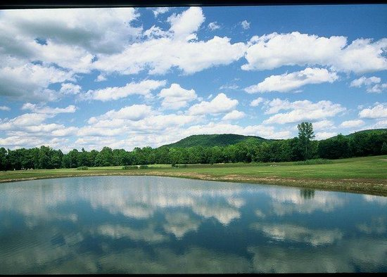 Hartselle, AL: Quail Creek Golf Resort