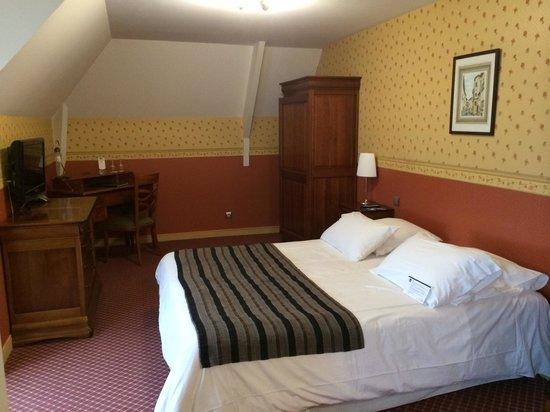 Best Western Hotel Ile De France : Suite vallée de la Marne
