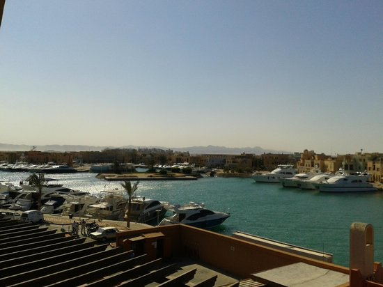 Three Corners Ocean View Hotel - Adults only: Ich mochte den Ausblick