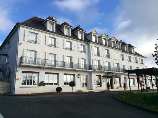 Best Western Hotel Ile De France : L hotel