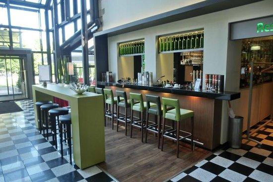 Nestor Hotel Ludwigsburg: Hotelbar
