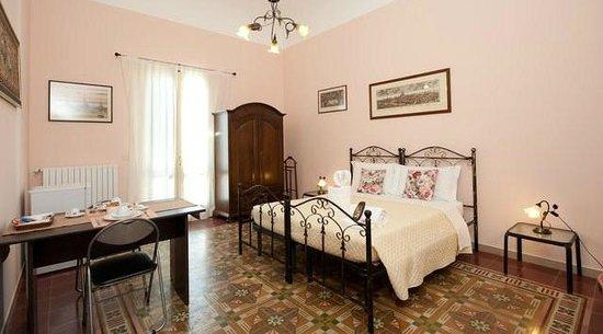 95mo Reggimento Bed and Breakfast