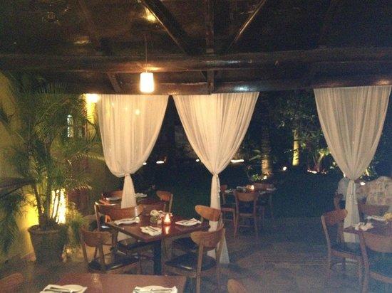 La Cocay : Beautiful setting
